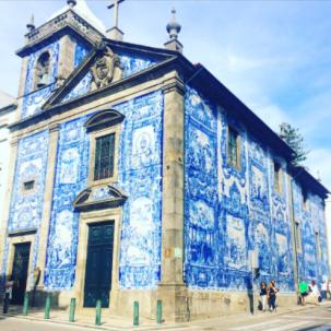Igreja de Santa Catarina